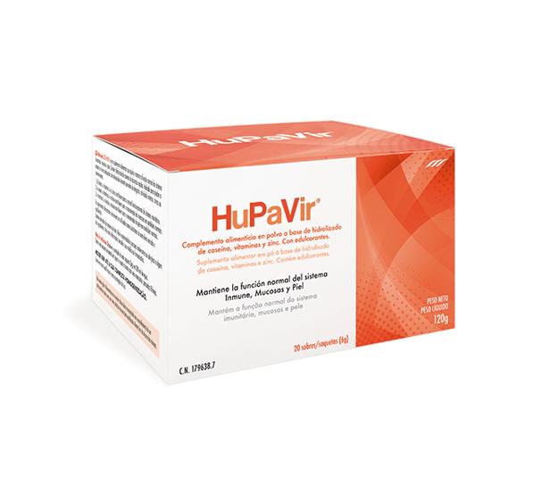 hupavir